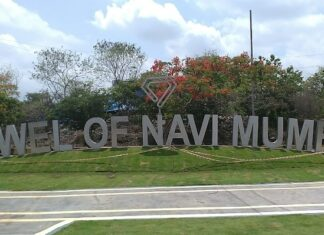 Jewel of Navi Mumbai